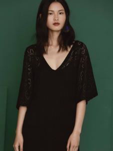 太平鸟女裙|连衣裙