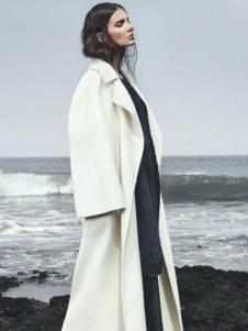 雾道女装外套