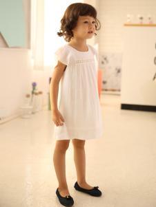 米雅星直筒连衣裙