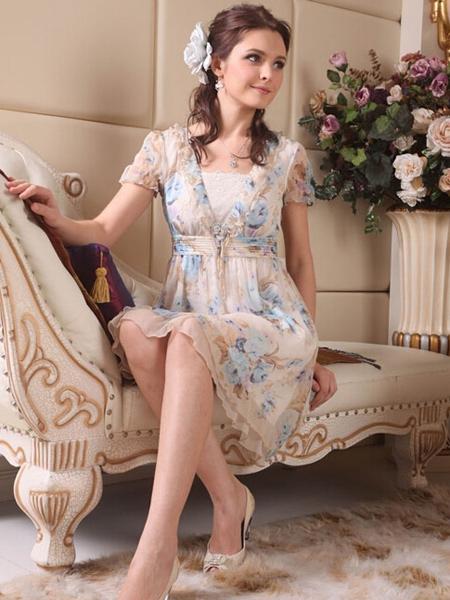伊汶貝邇女裝招商 打造國內優秀女裝品牌