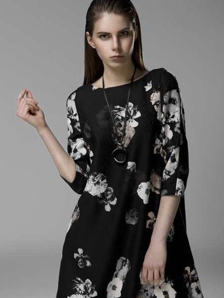 都市高端时尚的设计师品牌倪迩麦女装诚邀加盟