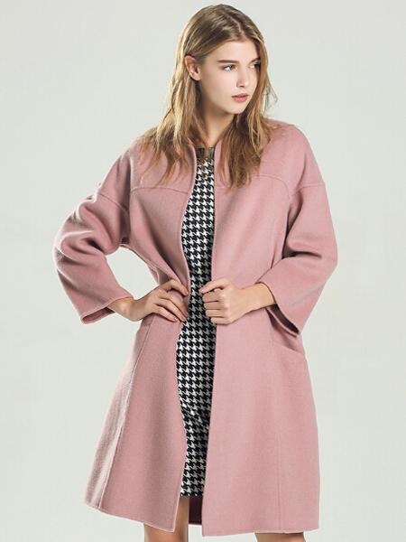 都市高端時尚的設計師品牌衣索女裝誠邀加盟