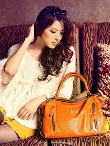 迪迪新款时尚女款手提包