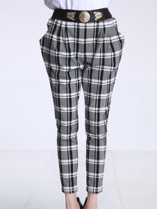 郁香菲女裤