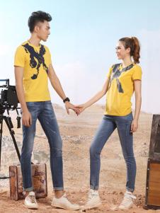 西部本色牛仔裤