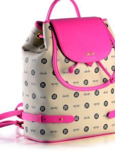迪迪新款时尚背包