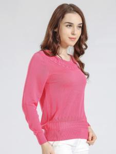 雅意娜菲针织衫