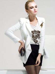 AiFORS白色西装