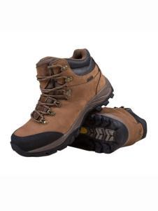 牧高笛登山鞋