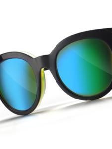 迪迪新款时尚太阳镜