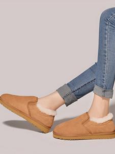 睿慕雪地靴