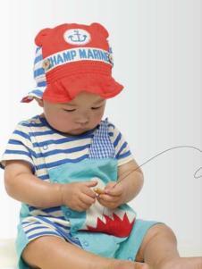 祺村普婴童装新品