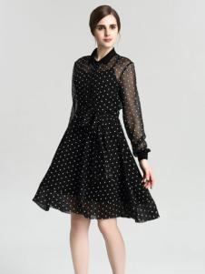 宝莱国际连衣裙