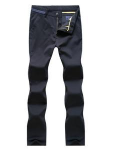 九鹿王休闲裤
