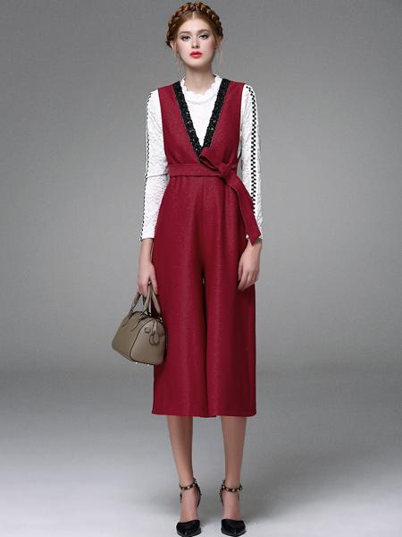 斯妲黛莎女装2016年春季新品