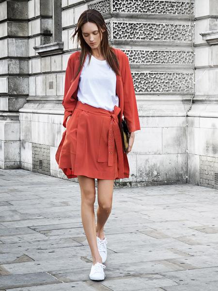 KENNY女装2016夏季新款