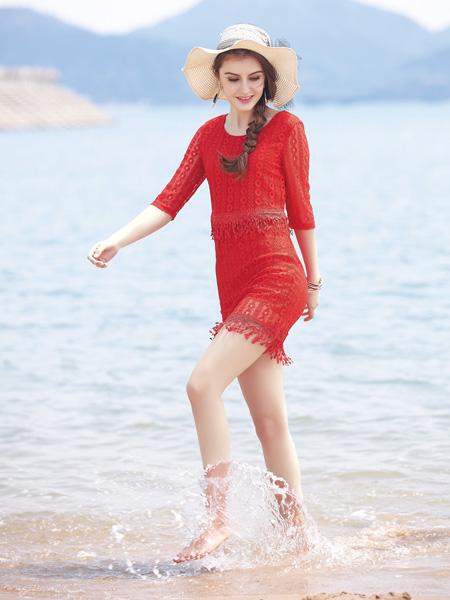 丹妮丽人女装2016新品