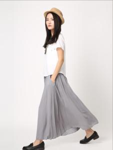 無索女装半裙