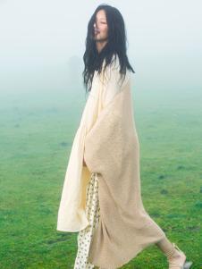 因为ZOLLE女装春季新款棉麻套装