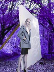 2016赞雅女装外套
