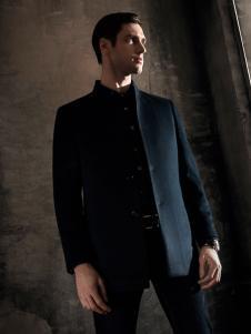 爱迪·丹顿时尚外套
