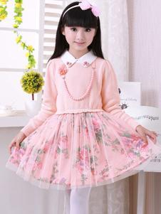 魔法童话连衣裙