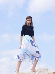 诺娜莉新款半裙
