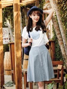 尚州女装T恤