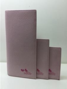 真澳袋鼠粉色手包