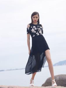 2016诺娜莉新款连衣裙
