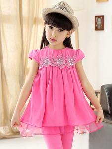 魔法童话公主裙