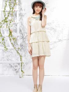 尚州连衣裙新品