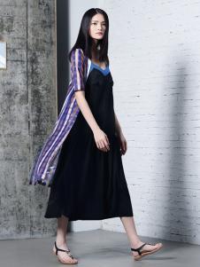 L.15连衣裙新品