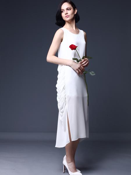 ECA女装2016夏季新品