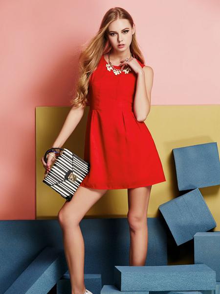 城市衣柜女装2016夏季新款