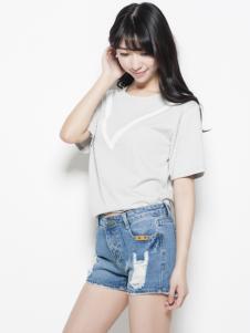 JHV短裤