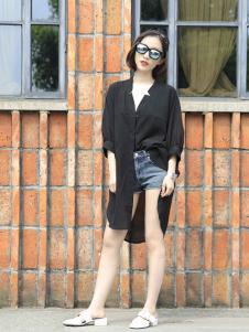 卡歌娜女装2016新品