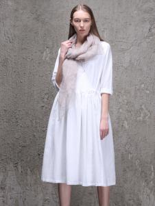范可儿女装连衣裙