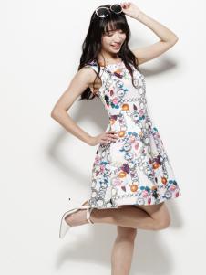 JHV女士连衣裙