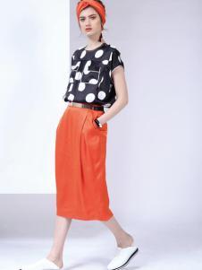 布兰雅2016女裙新品