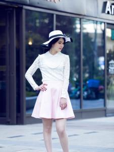 格蕾诗芙折扣品牌女装