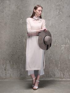 范可儿女装2016春夏新品