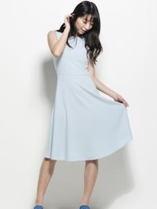 JHV长款连衣裙