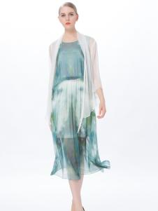 乔帛JAOBOO时尚连衣裙
