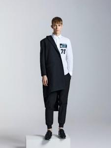 威曼男装2016新品衬衫