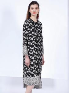 布兰雅连衣裙新品