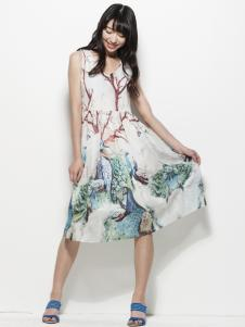 JHV连衣裙