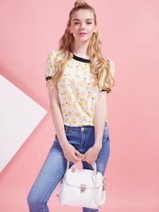 sardana女装2016新品T恤