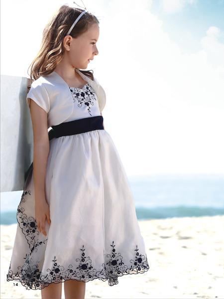 芭乐兔细节新款连衣裙