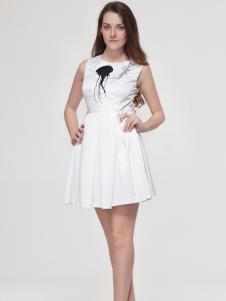 loey连衣裙